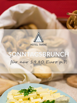 Brunch in Ilmenau